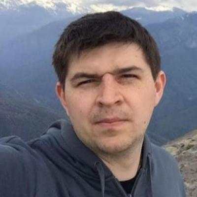 Alexey Nechaev